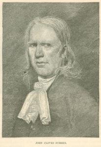 Capt. John Cleves Symmes