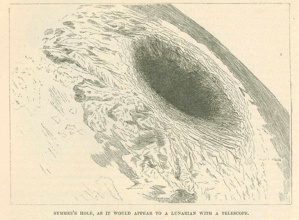 Mammoth Cave And The Portal To The Hollow Earth The Kentucky Cave Wars